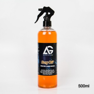 Autoglanz Bug Off - Removal Gel