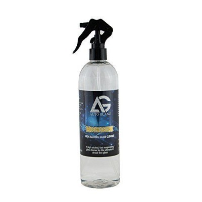 Autoglanz Moonshine - High Alcohol Glass Cleaner