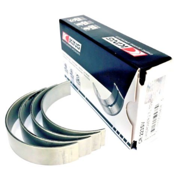 Set of King Main and Con rod bearings STD for Range Rover 2.7 3.0 V6 TDV6