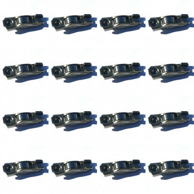 Rocker Arms set of 16 for Mercedes Benz 2.2 CDi OM651 engines