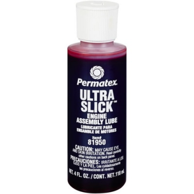 Permatex® ULTRA SLICK ASSEMBLY LUBE