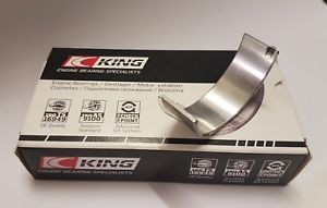 King Con rod bearings CR4528SM 0.50 BMW 2.0 N42 N43 N46