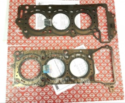 Elring Mercedes OM642 Left & Right Head Gaskets