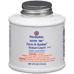 "Permatex Super ""300"" Form-A-Gasket® Sealant 80057"