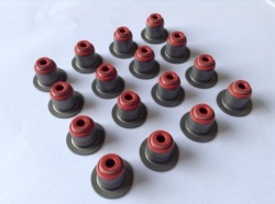 Ajusa 16 valve stem seals set for BMW N47